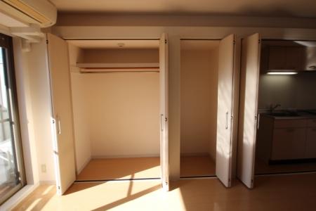 アクアライブラ 306号室の設備