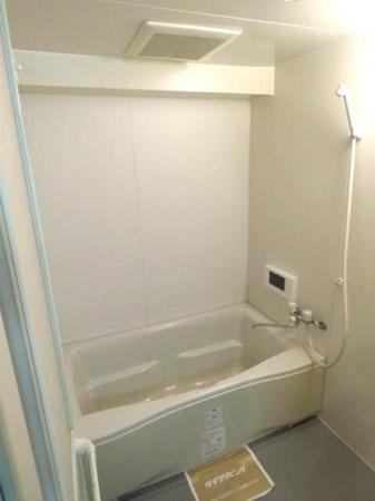 アクアライブラ 306号室の風呂