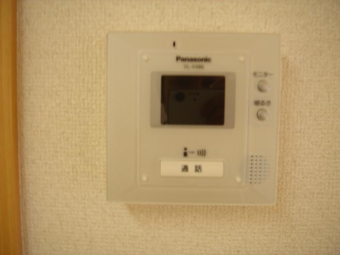 エーデルハイム ASAKAーB 105号室の設備