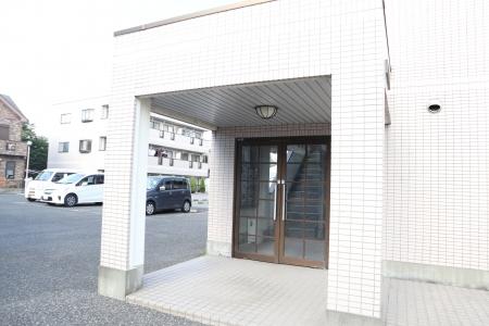 コーワレジデンス 弐番館 001号室の設備