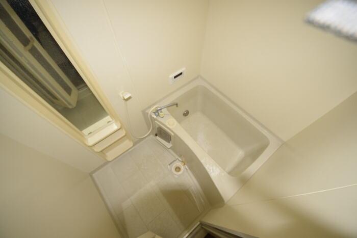 コーワレジデンス 弐番館 001号室の風呂