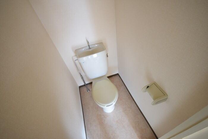 コーワレジデンス 弐番館 001号室の洗面所