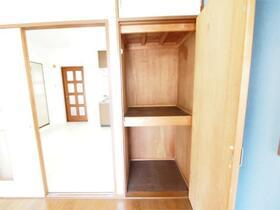 プレミール東所沢 101号室のキッチン