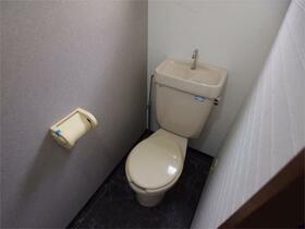 プレミール東所沢 101号室のリビング