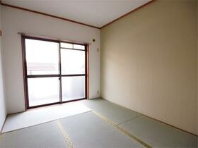 プレミール東所沢 101号室のトイレ