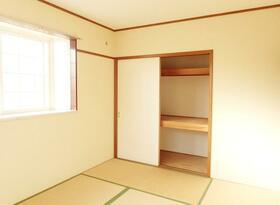 シャルムアイB棟 201号室のトイレ