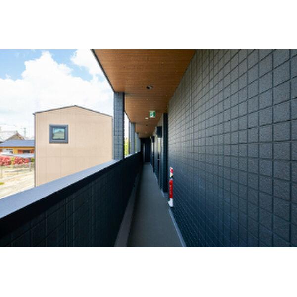 Ratcliffe 203号室の