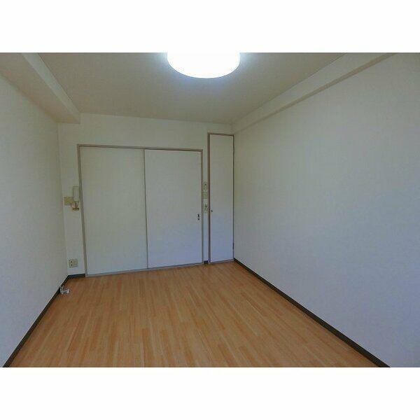 マウス96 201号室の