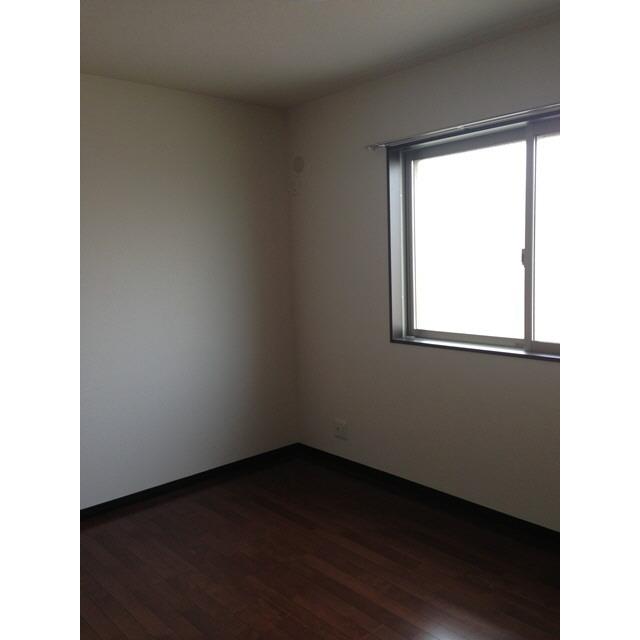 リーブル 吉川3 201号室の収納