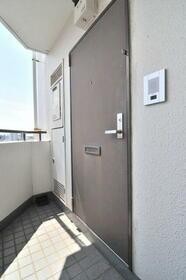ホーユウコンフォルト東向島 0703号室の風呂