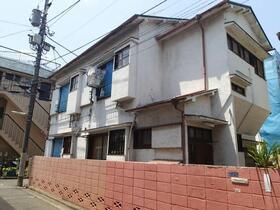武井荘 2号棟外観写真