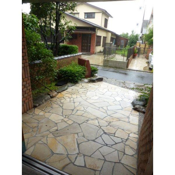 CASA FELICE 梅光園 502号室の庭