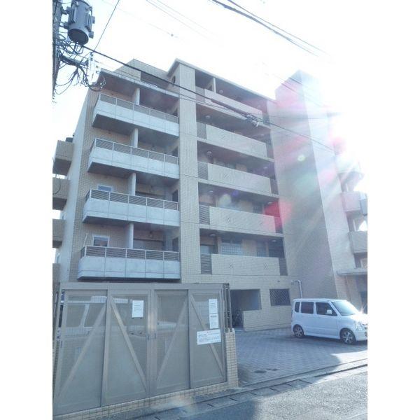 CASA FELICE 梅光園 502号室の外観