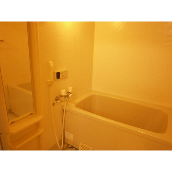 CASA FELICE 梅光園 502号室の風呂