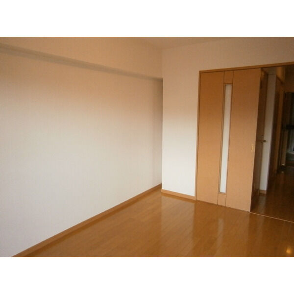 CASA FELICE 梅光園 502号室のベッドルーム