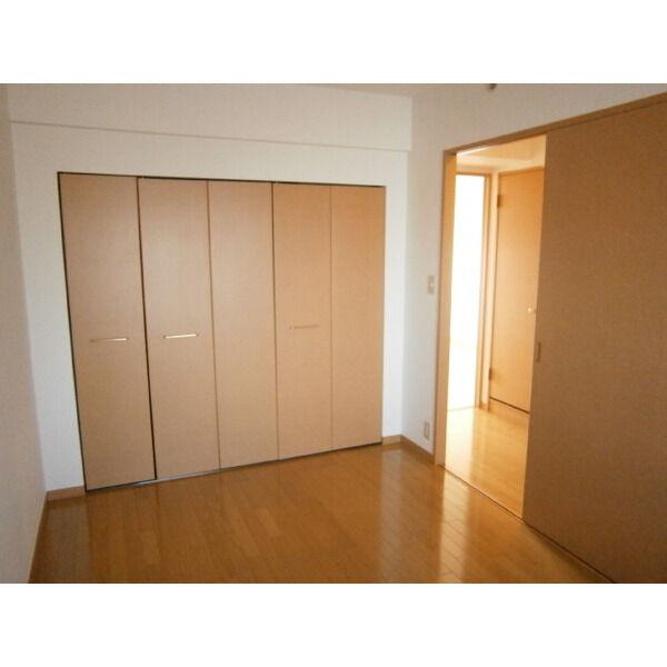 CASA FELICE 梅光園 502号室の収納