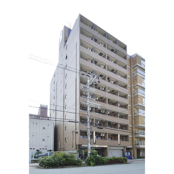 エステムコート新大阪外観写真