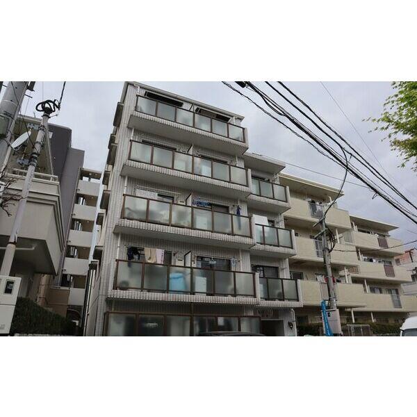 KOUDAI高取(旧PLEAST高取)外観写真