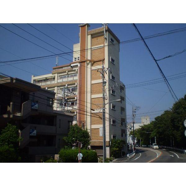 第2中央ビルディングの外観