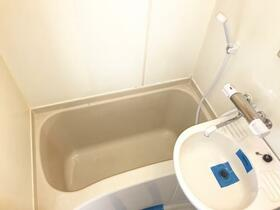 メゾン・ド・ペルシュ 0407号室の風呂