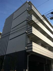 メインステージ武蔵関駅前外観写真