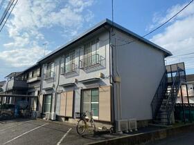 富士ハイツ外観写真