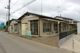 長谷川住宅外観写真