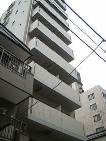 スカイコート銀座東壱番館外観写真
