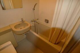 アルファコンフォート横浜 506号室の風呂