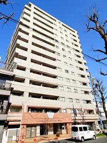 ロワール横濱関内外観写真