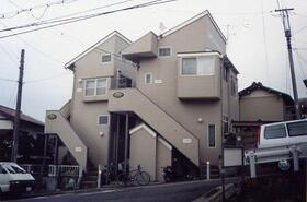 ピュアハウス高島台1番館外観写真