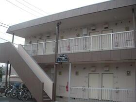 ロイヤルパレス田村の外観