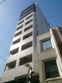 メインステージ西荻窪駅前外観写真