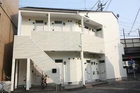 マキシム博多駅南の外観