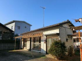 山田住宅A棟(上広岡)の外観