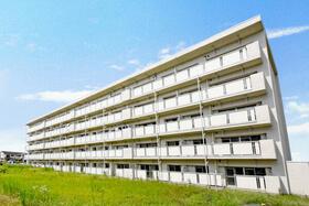 ビレッジハウス上三川1号棟外観写真