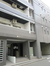 M・1マンション外観写真
