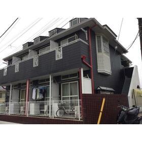 YUKIGUNI KASHIWADAIの外観