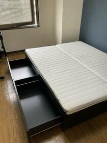 ユニーブル新栄 803号室の収納