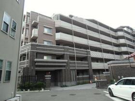 ノブレス横濱上星川外観写真