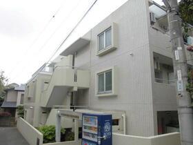 クリオ横須賀壱番館外観写真