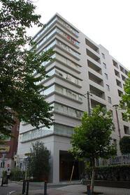 フェリーチェ横浜の外観