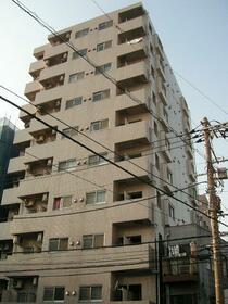 スカイコート西横浜第6外観写真