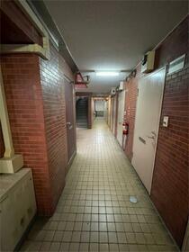 ユースフル下落合 206号室のその他