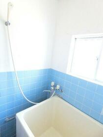 木村ハイツの風呂