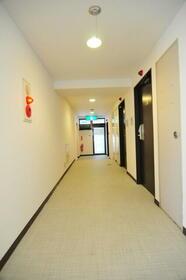 ウエストインパート18 0208号室のその他共有