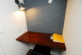 ウエストインパート18 0404号室のバルコニー