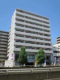 コモド横浜サウスの外観