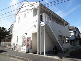 パークコート新横浜外観写真
