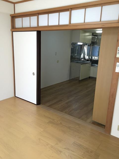 神明富士美マンション 103号室のその他